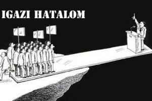Parlamentáris tragikomédia